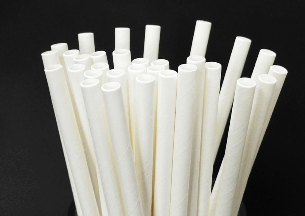 Ống hút giấy sản xuất bởi EasyGreen