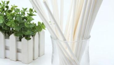 Tại sao nên dùng ống hút giấy trong nhà hàng, quán cà phê, trà sữa,…?