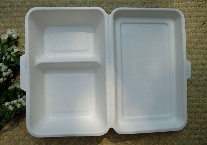 Tìm mua hộp cơm tự hủy cho quán ăn ở đâu?