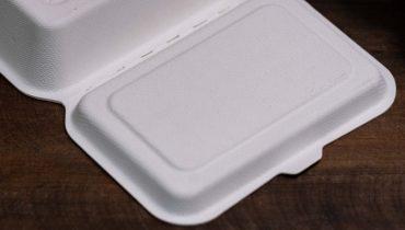 Quy trình sản xuất hộp cơm tự hủy an toàn với môi trường và sức khỏe
