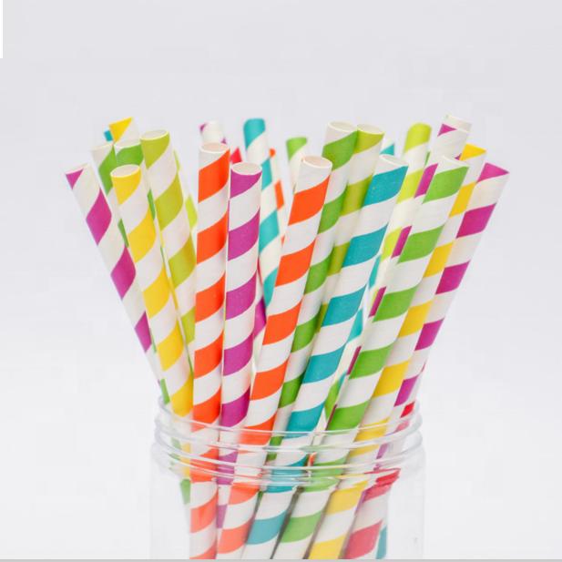 Với chất liệu giấy PLA chứa 100% vật liệu phân hủy sinh học, thân thiện với môi trường hơn