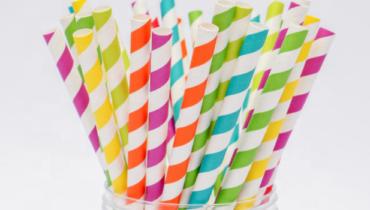 Ống hút giấy tự phân hủy bảo vệ môi trường giá rẻ thay cho ống hút nhựa
