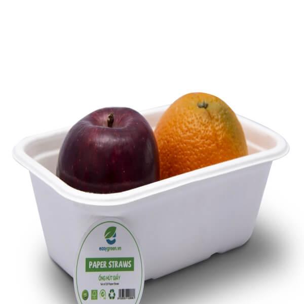 hộp đựng trái cây bảo vệ môi trường