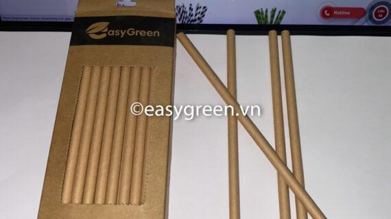Ống hút giấy Phú Yên  |  Nhà máy sản xuất phân phối ống hút giấy giá rẻ, chất lượng nhất.
