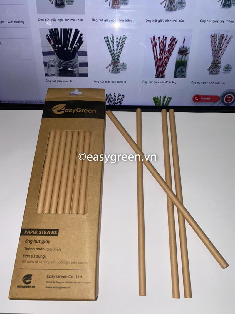 Ống hút giấy Phú Yên     Nhà máy sản xuất phân phối ống hút giấy giá rẻ, chất lượng nhất.